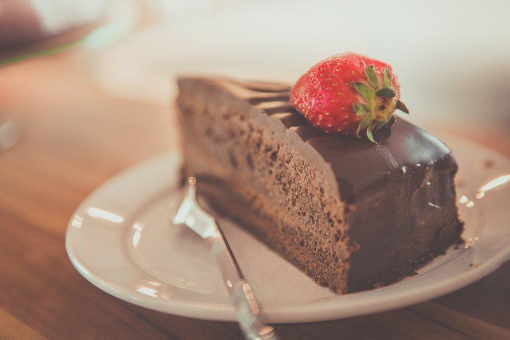 A čo Tvoj koláč?
